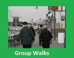 group-walks